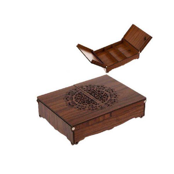جعبه-چوبی-mdf