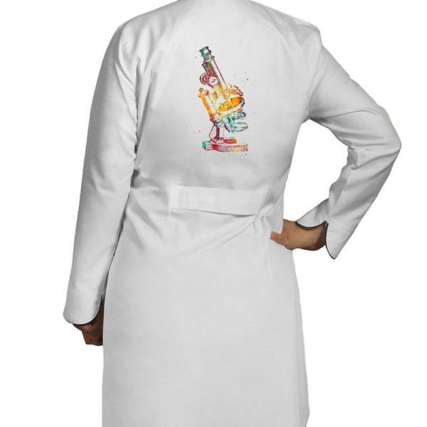چاپ لباس کار