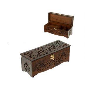 جعبه-دمنوش-چوبی-تبلیغاتی