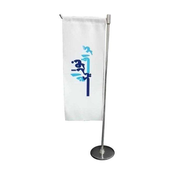 تولید پرچم ال